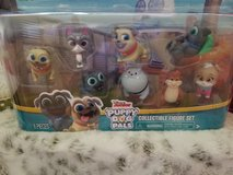 Puppy dog pals playset in Plainfield, Illinois