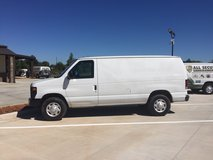 2008 Ford E250 in Warner Robins, Georgia