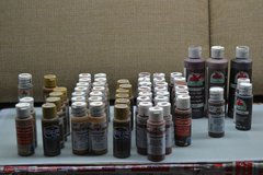 Acrylic Paint Browns in Alamogordo, New Mexico
