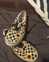 Vans Sunflower in Spring, Texas