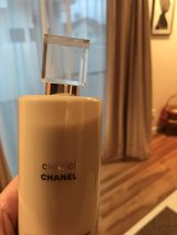 Chanel Chance Lotion in Okinawa, Japan