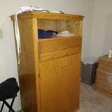 (2) dressers  and night stand ,great condition..... in Wilmington, North Carolina