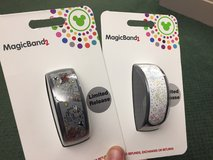 Brand New Disney Magic Bands in Naperville, Illinois