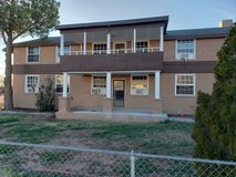 2 BEDROOM ONE BATH APARTMENT  CHEAP, CLEAN, DRAMA FREE in Alamogordo, New Mexico