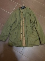 German hunting jacket L in Ramstein, Germany