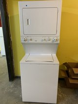 KENMORE FULL SIZE HEAVY DUTY STACK WASHER AND DRYER UNIT STACKABLE in Warner Robins, Georgia