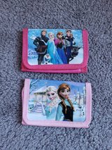 New! 2 Frozen wallet in Fort Campbell, Kentucky