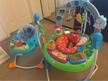 Baby Bouncer and Walker in Naperville, Illinois