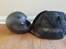FXRG Harley Davison Helmet with Bag in Fort Bragg, North Carolina