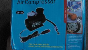12v Air Compressor Multipurpose in Fort Campbell, Kentucky