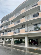 2 Bed apartment Near Foster Gate 5 (#203) in Okinawa, Japan