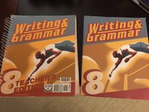 English writing and grammar in Fort Campbell, Kentucky