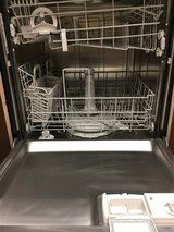 Dishwasher. Black, stainless steel inside, super clean! in Oswego, Illinois