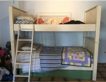 free American twin bunk frames in Ramstein, Germany