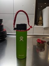 Paracord Hydro Flask Handle in Okinawa, Japan