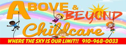 Above and Beyond Childcare in Camp Lejeune, North Carolina