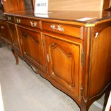 Gorgeous Cherrywood Sideboard            Article number: 040904 in Ramstein, Germany