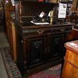 Beautiful Antique Henri II Cabinet        Article number: 042674 in Ramstein, Germany