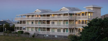 Oceanfront Atlantic Bearch, NC Timeshare for Sale in Camp Lejeune, North Carolina