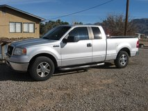 2008ford f150 xlt four door in Alamogordo, New Mexico