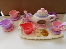 Tea Party Set Lot in Fort Campbell, Kentucky