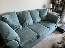 Ashley Furniture Darcy Couch in Naperville, Illinois