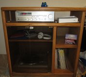 Stereo Component or TV Cabinet in Stuttgart, GE