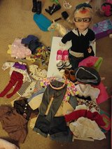 My Life Doll and accessories in Chicago, Illinois