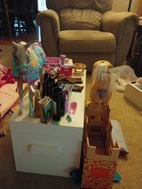 American Girl Horses and accessories in Chicago, Illinois
