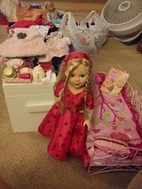 My Life Doll and accessories in Plainfield, Illinois