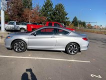2017 Honda Accord for sale, beautiful, silver metallic. one owner. Miles -19,000 Price - $16,950... in Fort Lewis, Washington