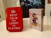 Keep Calm Card Deck in Stuttgart, GE