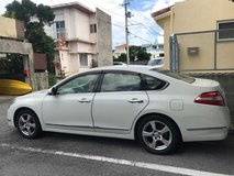 Teana 2008 With $1,000 Off Before Dec 14 in Okinawa, Japan