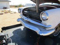 "California ""Classic"", 53 Ford 2Dr Ranch Wagon... in Yucca Valley, California"