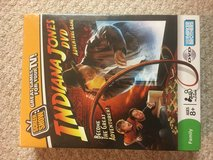 Indiana Jones DVD Adventure Game in Okinawa, Japan