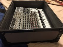 Behringer XENYX X1832FX 14-channel mixer in Camp Lejeune, North Carolina