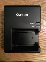 Canon Battery Charger LC-E10 in Cherry Point, North Carolina