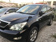 X'mas Sale 2009 Toyota Harrier in Okinawa, Japan
