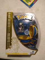 NEW limited edition Pokemon in Fort Campbell, Kentucky