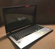 Toshiba Satellite Touch Screen Laptop S5 in Stuttgart, GE