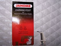 Janome Darning Foot in Kingwood, Texas