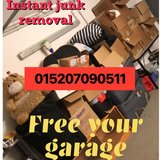 INSTANT JUNK REMOVAL, GARBAGE DISPOSAL, TRASH HAULING, DEBRIS DISCARD in Ramstein, Germany