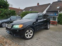 2011 BMW X3 Xdrive28i #52 – $231/Month* in Spangdahlem, Germany