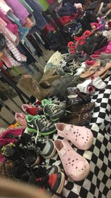 Kids Shoes in Fort Leonard Wood, Missouri