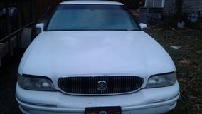 99 Buick lesabre in Fort Campbell, Kentucky