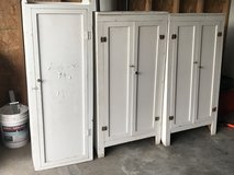 Cabinets Rescued from 1950's house!! in Alamogordo, New Mexico