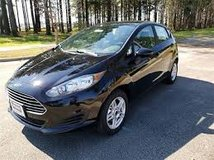 $175 a pay check/ Imagine a New Fiesta, Heated Seats, Sunroof, 6.5 Touch screen Display in Grafenwoehr, GE