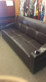 Click Back Couch (New) in Fort Leonard Wood, Missouri