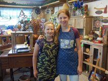 Sewing Classes in Kingwood, Texas