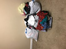 Take All These Clothes Today ($60.00) in Fort Campbell, Kentucky